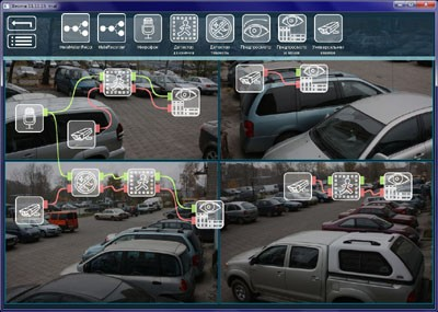 Xeoma - Video Surveillance Software Download