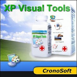 XP Visual Tools Download