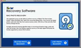 Yodot Mac Photo Recovery Download