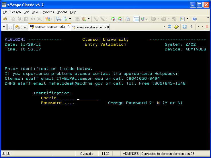 Linux Terminal Emulation Software Free Download