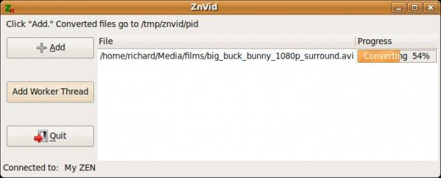 ZnVid Download